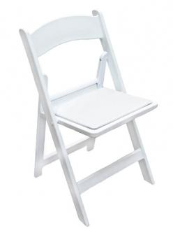 White Wimbleton Chair